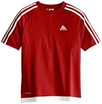 adidas Performance Estro 15 Jersey, Medium, Power Red/White