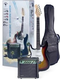Stagg ESURF 250 US Surfstar Electric Guitar & Amplifier