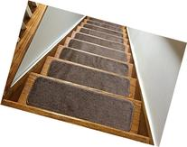 Euro Collection Stair Treads Collection Indoor Skid Slip
