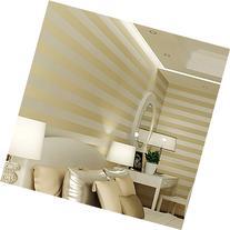 QIHANG European Modern Minimalist Country Luxury Stripe