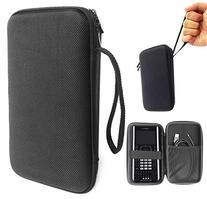 FitSand  EVA Protective Portable Travel Carrying Zipper