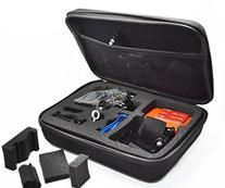 ProGear Large EVA Weatherproof Protective Carrying Case For