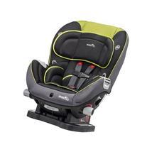 Evenflo ProComfort Triumph LX Convertible Car Seat