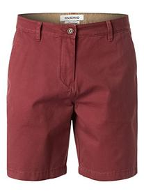 Quiksilver Men's Everyday Chino Walk Short, Rosewood, 33