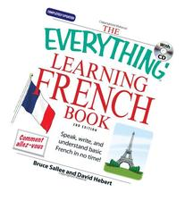 Everything Learning French: Speak, Write, and Understand