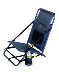 GCI Outdoor Everywhere Chair, Midnight