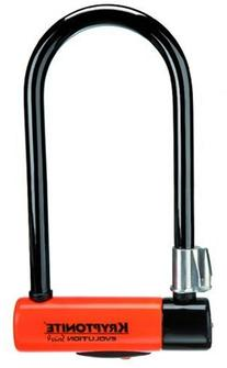 Kryptonite Evolution Series 4 Standard Bicycle U-Lock with