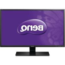 BenQ MHL Cloud Connected Monitor EW2740L 27-Inch Screen LED-