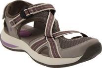 Teva Women's Ewaso Sandal,Brown,9 M US