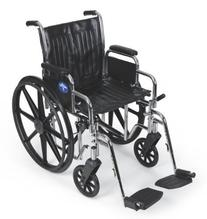 MDS806400 - 2000 Extra-Wide Wheelchairs
