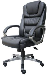 Boss Office Products Executive High Back Chair, B8601