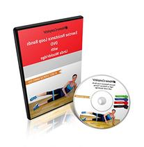 Exercise Loop Bands DVD Workout  - Will Give You Fast, Safe