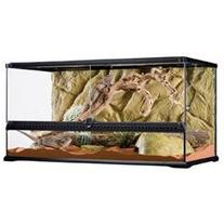 Exo Terra High Glass Terrarium - Size: Large Wide