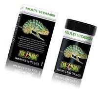 Exo Terra Reptile Multi Vitamin - 2.5 oz