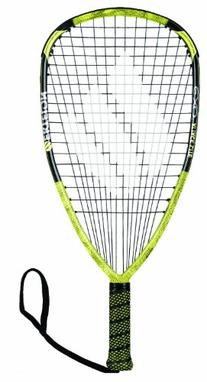 Ektelon EXO3 Attack Lite Racquetball Racquet Strung