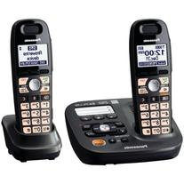Panasonic Expandable Cordless Answering System - KX-TG6592T