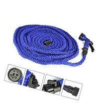 econoLED 100ft Latex Expanding Hose Magic Flexible