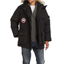 Canada Goose Expedition Down Parka - Men's Red, M