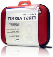 Coleman Expedition First Aid Kit , Red