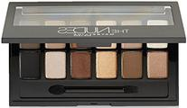 Maybelline Expert Wear Eyeshadow Palette, Nudes, .34 oz