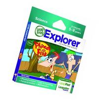 Expl Learning Game Phineas Fer Expl Learning Game Phineas