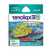 LeapFrog Explorer Learning Game - The Magic School Bus