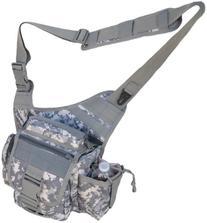 Explorer 9-inch Tactical Messenger Bag
