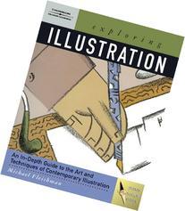 Exploring Illustration: 1st  Edition