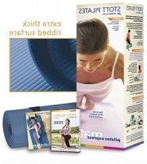 Stott Pilates Express Mat Power Pack- Blue