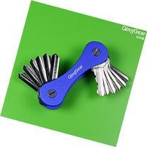 EXTENDED Version QingGear Keybone Outdoor Key Tool Key
