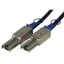 Tripp Lite External SAS Cable, 4 Lane - mini-SAS  to mini-