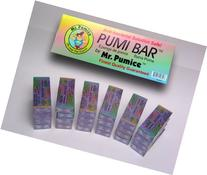 Mr. Pumice Extra Coarse Pumi Bar Purple