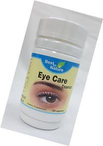 Eye Care Essense - Promotes Overall Eye Health and Vision -