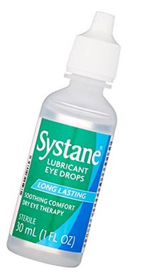 SYSTANE LUB EYE DROPS 30 ML