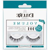 Eylure False Lashes Pre-Glued No. 101