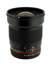 Rokinon 24mm F/1.4 Aspherical Wide Angle Lens for Canon