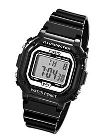 Casio Kids F-108WHC-1ACF Classic Digital Display Quartz