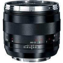 Zeiss Makro-Planar ZE Manual Focus Lens for Canon EF Mount