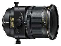 Nikon PC-E FX Micro NIKKOR 45mm f/2.8D ED Fixed Zoom Lens