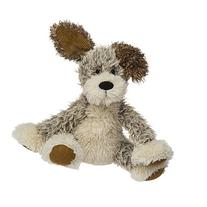 Mary Meyer Fab Fuzz Puppy Plush Toy