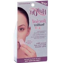 Hair Off Facial Buffer 3-in-1