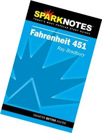 Spark Notes Fahrenheit 451