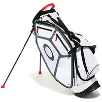 Oakley Fairway Golf Carry Bag, White