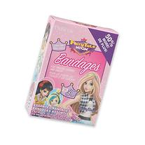 Fairy Tale High Bandages - First Aid Supplies - 30 per Pack