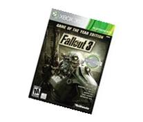 Fallout 3 Game of the Year Edition Xbox 360 Game