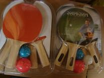 Ping Pong Family Fun Kit