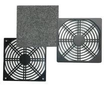 120mm Fan Filter / Grill