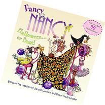Fancy Nancy: Halloween...or Bust