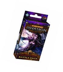 Warhammer Invasion LCG: Fragments of Power Battle Pack