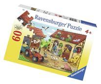 Ravensburger Farm Chores Puzzle